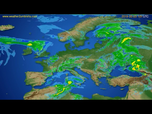 <span class='as_h2'><a href='https://webtv.eklogika.gr/radar-forecast-europe-modelrun-00h-utc-2019-05-25' target='_blank' title='Radar forecast Europe // modelrun: 00h UTC 2019-05-25'>Radar forecast Europe // modelrun: 00h UTC 2019-05-25</a></span>