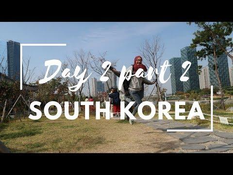 FOLLOW ME TO SOUTH KOREA | DAY 2 - HANOK VILLAGE (GOBLIN'S FILMING SITE!)
