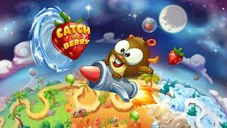 Catch My Berry: Physics Puzzle