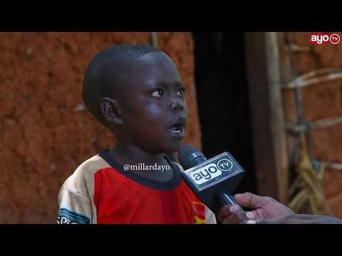 FULL INTERVIEW: Mtoto gumzo Anthony Petro kaongea tusiyoyajua