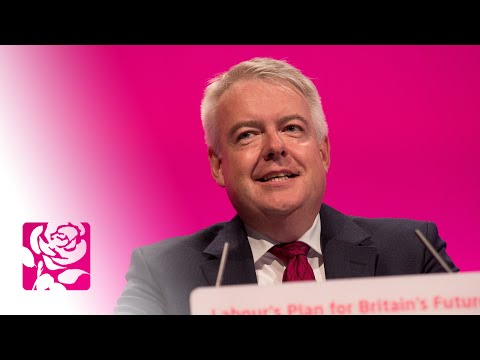 Carwyn Jones AM's speech to Labour Conference 2014