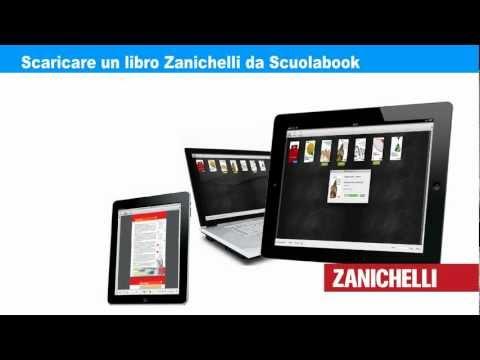 Scuolabook: attivare e scaricare un libro