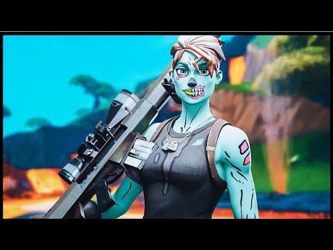 Fortnite Montage🔥 - Jetta I'd Love to Change the World
