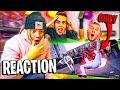 Chily - Tout est calé (Clip officiel) ft. Koba LaD - REACTION