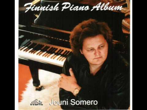 Heino Kaski: Yö merenrannalla op.34/1 Jouni Somero,piano