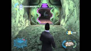 Men In Black II Alien Escape V.S.S. Maximus Securitus OST 1