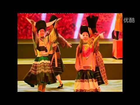 九黎遗风 The Jiuli Legacy (Kuj Cuab Cuaj Lig Ntuj) - Historical Hmong/Miao Dance Drama