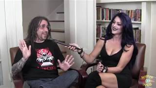 HorrorWeb Sits Down with Horror Writer Josh Millican of Dread Central