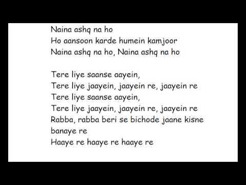 Ashq Na Ho Full  s  Holiday  2014  singer Arijit Singh http:www.chatadda.in