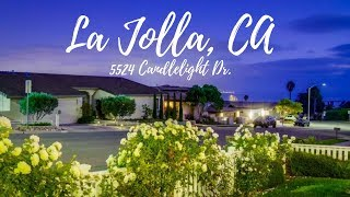 5524 Candlelight Drive La Jolla | San Diego Home and Garden | House of