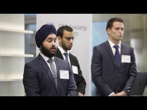 2017 CFA Institute Research Challenge: Local Level (Full)