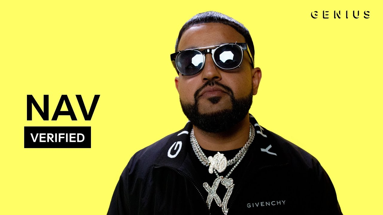 Nav Explains Why He Dropped 'Good Intentions' In The Middle Of A ...