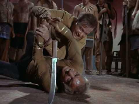 Star Trek - Duel to the Death