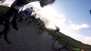 Presidents Cup Stage Race Poland | Stage 1&2 | HMT with JLT Condor Cycling Team