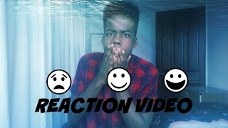 REACTION TO NAUGHTY BOY - RUNNIN