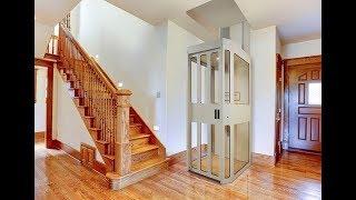 видео гидравлический лифт купить