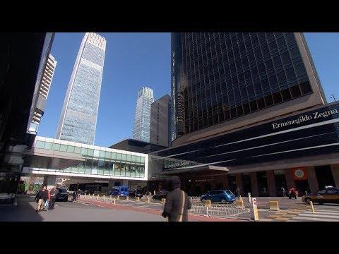Beijing Ranks Top for Billionaires