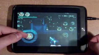Lark FreeMe 70.1 Duke Nukem 3D