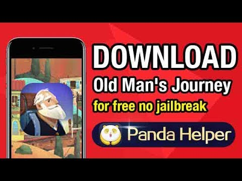 how-to-download-old-man's-journey-for-free-on-ios-devices-without-jailbreak