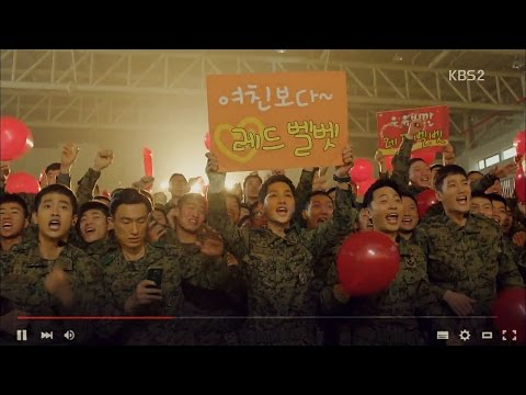 [ENG] DOTS - Red Velvet (Episode 16, Re-Up)