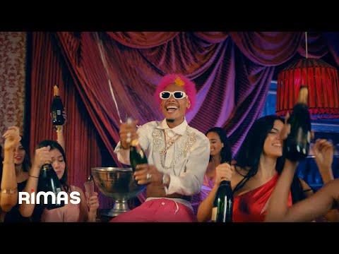 Kiko El Crazy, Maffio - COMO EH (Video Oficial)