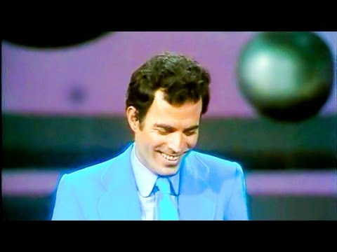 Julio Iglesias - Gwendolyne, Eurovision-1970, Color HD (Remastered)