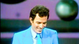 Julio Iglesias - Gwendolyne, Eurovision-1970, Color HD (Rema...