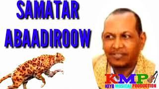 Download lagu Abadiroow Xasan Aadan Samatar