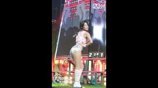 韓國 AOA 演唱會性感熱舞