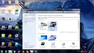 Poner temas en Windows 7 Home Basic+(Parche para Personalizar)+Tema
