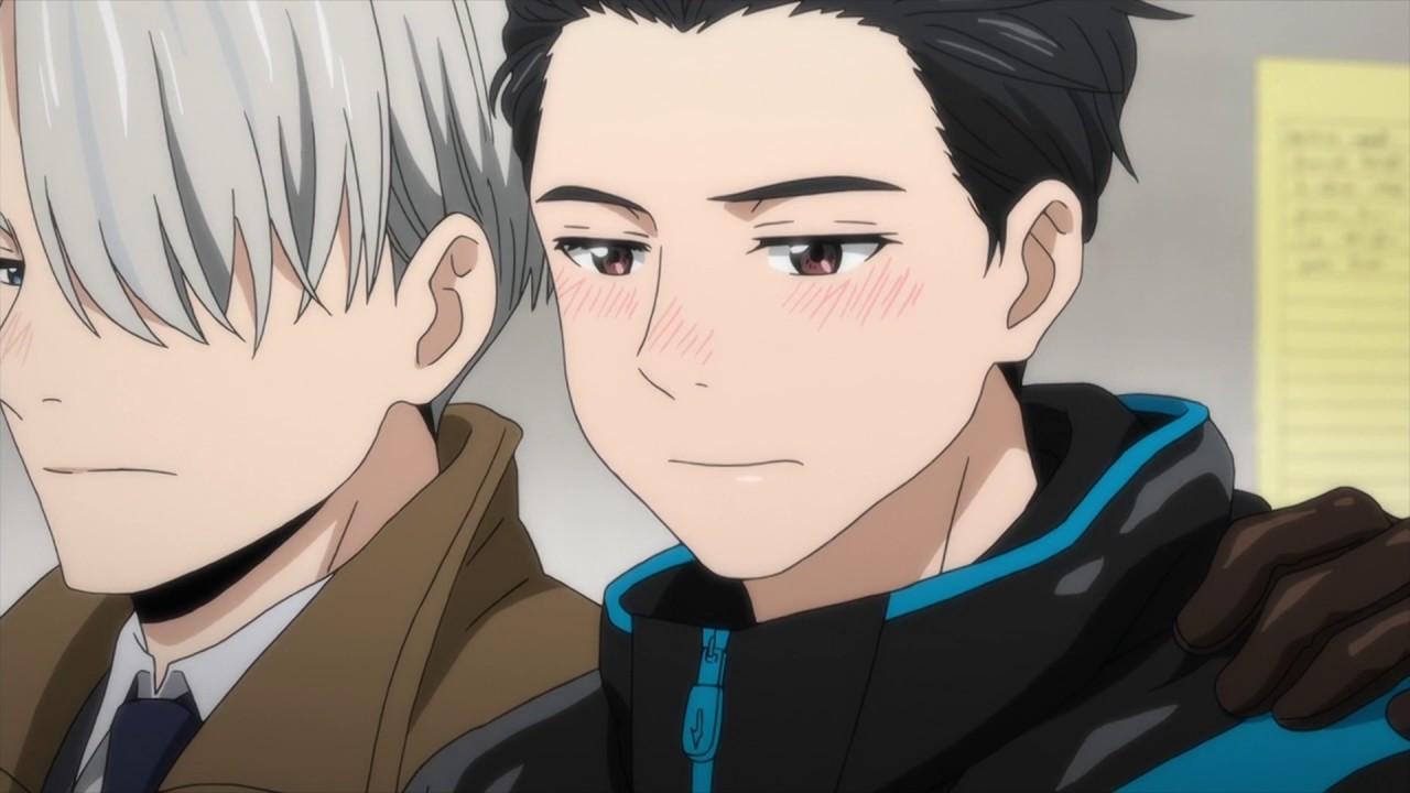 Serien Stream Yuri On Ice