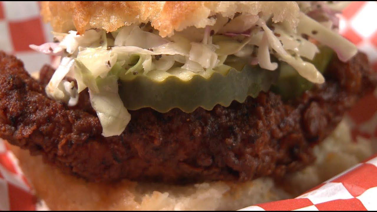 Chicago S Best Chicken The Roost Carolina Kitchen
