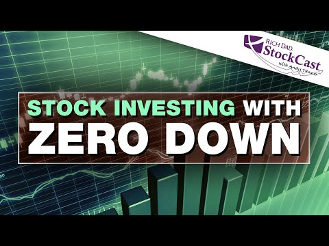Investing with Little to No Money - Rich Dad's StockCast