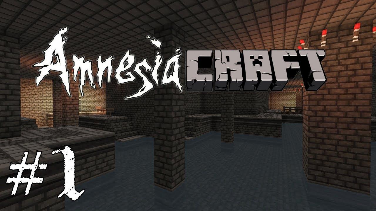 amnesiacraft