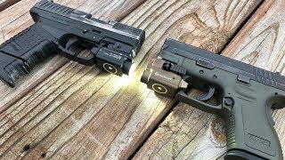 Olight's New PL Mini 2 Pistol Light!