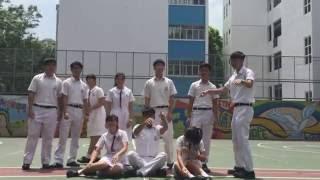 五旬節中學 2016-2017 候選學生會內閣Sure宣傳短