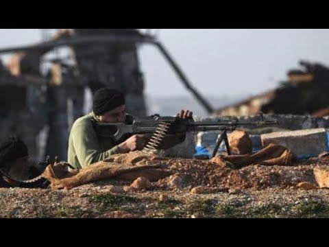 درعا تنتفض.. عمليات عسكرية ضد مراكز ميليشيا أسد واعتقال لعناصرها - هنا سوريا  - 21:58-2020 / 1 / 13