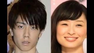 ダンス&ボーカルグループ・SPEEDの島袋寛子(32)と俳優・早乙女太一(...