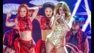 Selena Gomez - Me & My Girls (Revival Tour DVD Live)