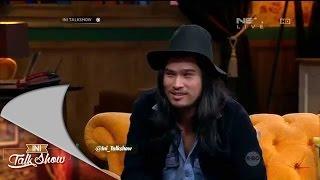 Ini Talk Show 03 Juni 2015 Part 1/6 - Ricky Harun, Maia Estianty, Monita dan Virzha
