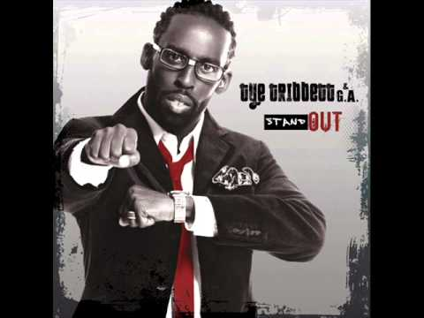HOLD ON and LOOK UP by Tye Tribbett and G.A.