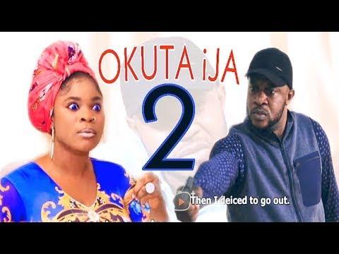 Download Okuta Ija 2 Latest Yoruba Movie 2021 Drama Starring Eniola Ajao   Odunlade Adekola   Jide Kosoko