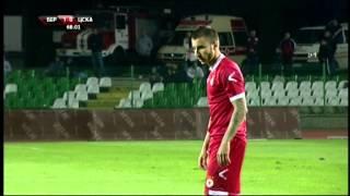 CSKA SOFIA Goals 2014/2015