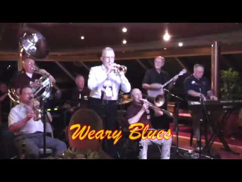 Dick Williams & Friends JazzSea Cruise January 2016