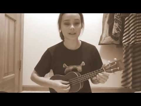 Ne Me Quitte Pas (Don't Leave Me) by Regina Spektor -- cover by Emma Rose