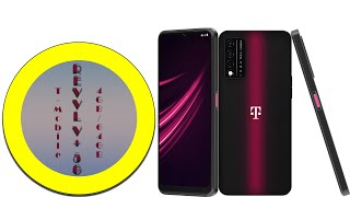 T-Mobile REVVL V+ 5G - Full Specifications | Features | Camera | Storage
