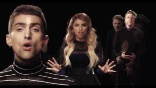 [Backwards] God Rest Ye Merry Gentlemen - Pentatonix