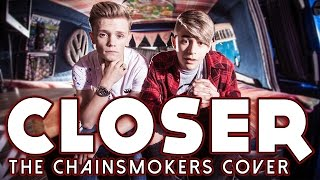 The Chainsmokers Closer Ft Halsey Bars And Melody Cover