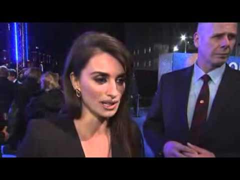 Zoolander 2 UK Premiere