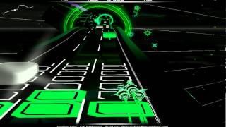 Fritz Kalkbrenner - Back Home (Audiosurf)
